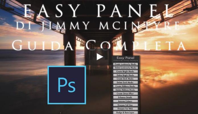 easy-panel